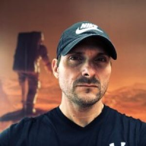 Profile photo of Matthew Griffin