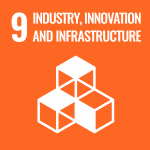 Group logo of Industry, Innovation and Infrastructure