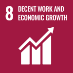 Group logo of Decent Work and Economic Growth