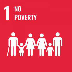 Group logo of No Poverty