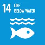 Group logo of Life Below Water