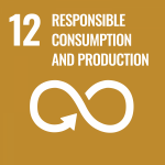 Group logo of Responsible Consumption and Production
