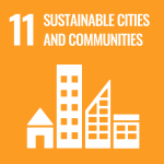 Group logo of Sustainable Cities and Communities